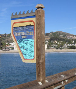 Superb Arthur Frommer, Famed Tourism Guru, Has Rated Ventura Beaches Superior To  Many Better Known Places In Northern California And Los Angeles.