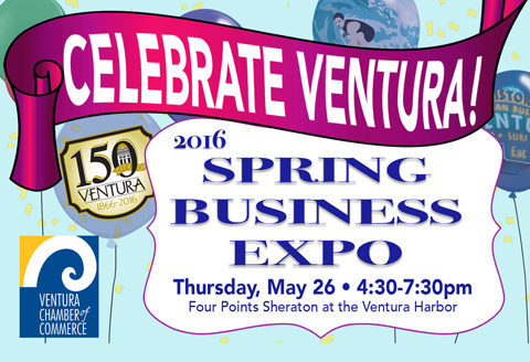 Spring Business Expo