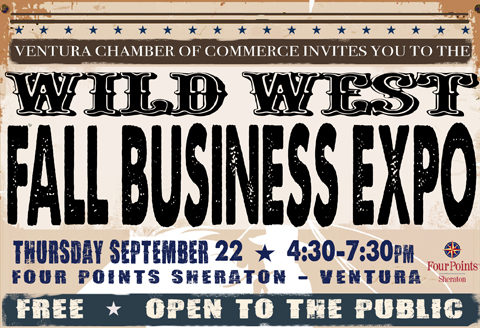 Wild West Fall Business Expo