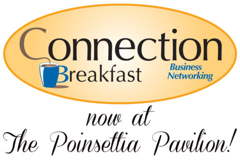 Connection Breakfast at New Venue!